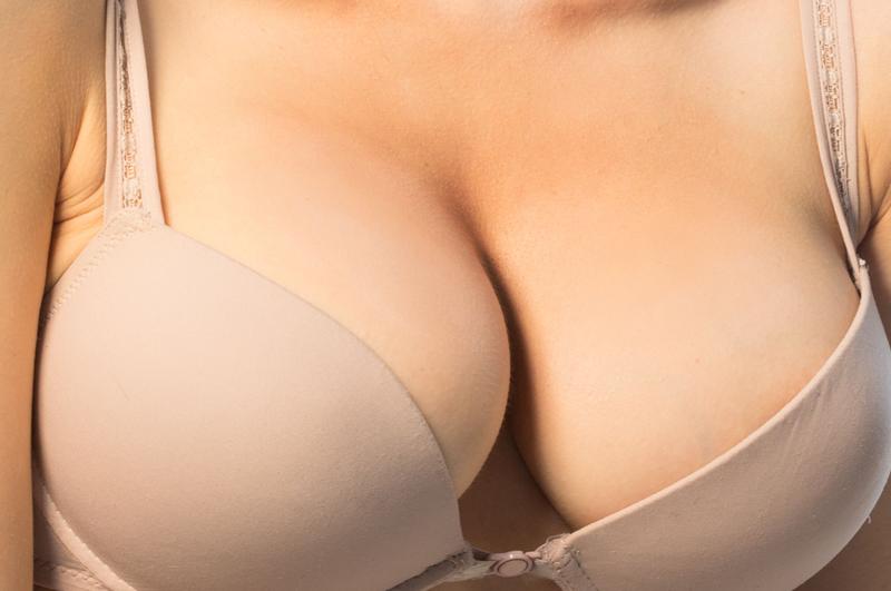 Mamoplastia Redutora – Redução de seios